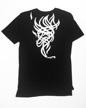 Image of Smoke Drawing (S/S T-Shirt)