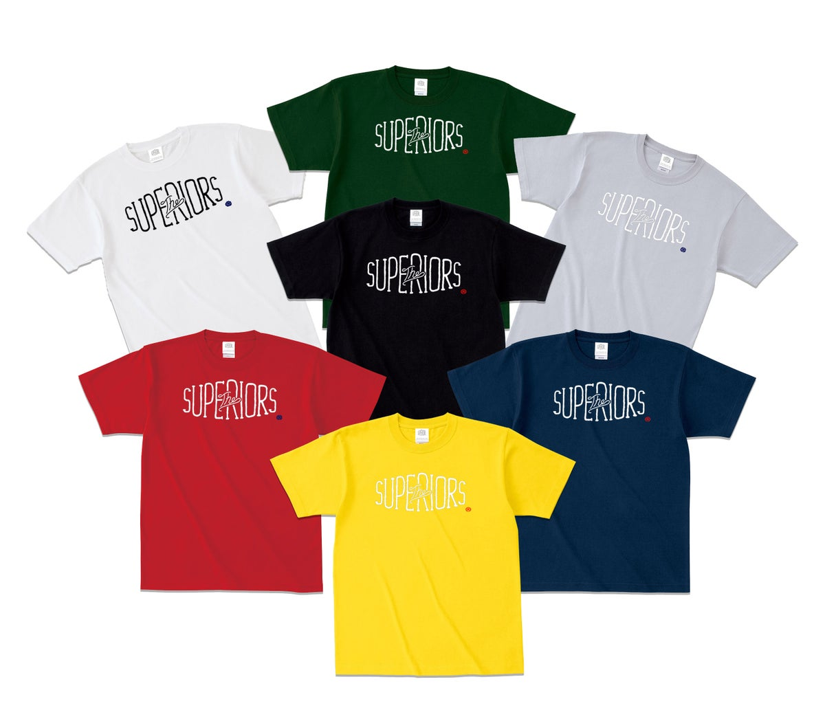 Image of Team Tees