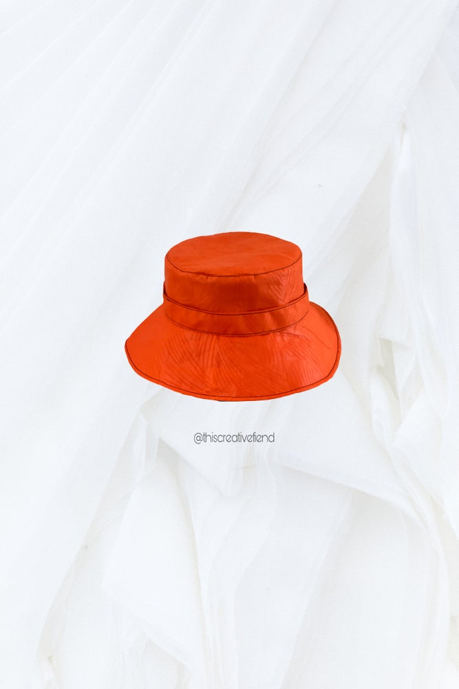 Image of 🍊 Bucket Hat