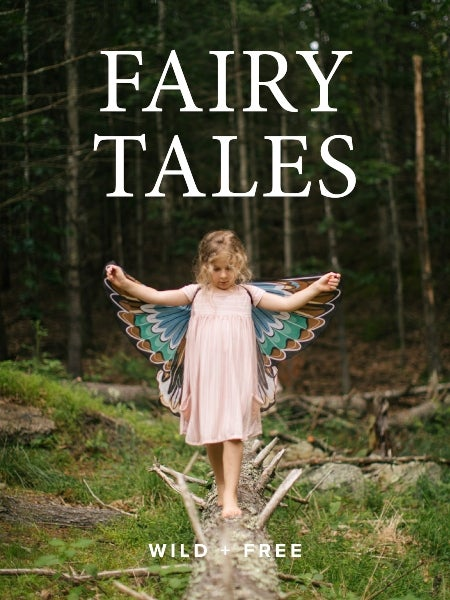 Image of FAIRY TALES Content Bundle