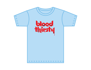 Image of Blood Thirsty