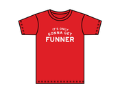 "Image of Halladay ""Funner"" Tee"
