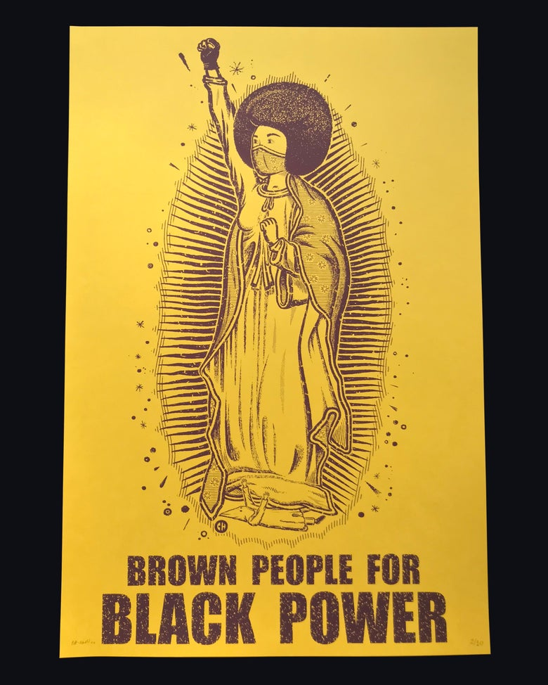 Image of BPFBP - yellow ( SOLD OUT )