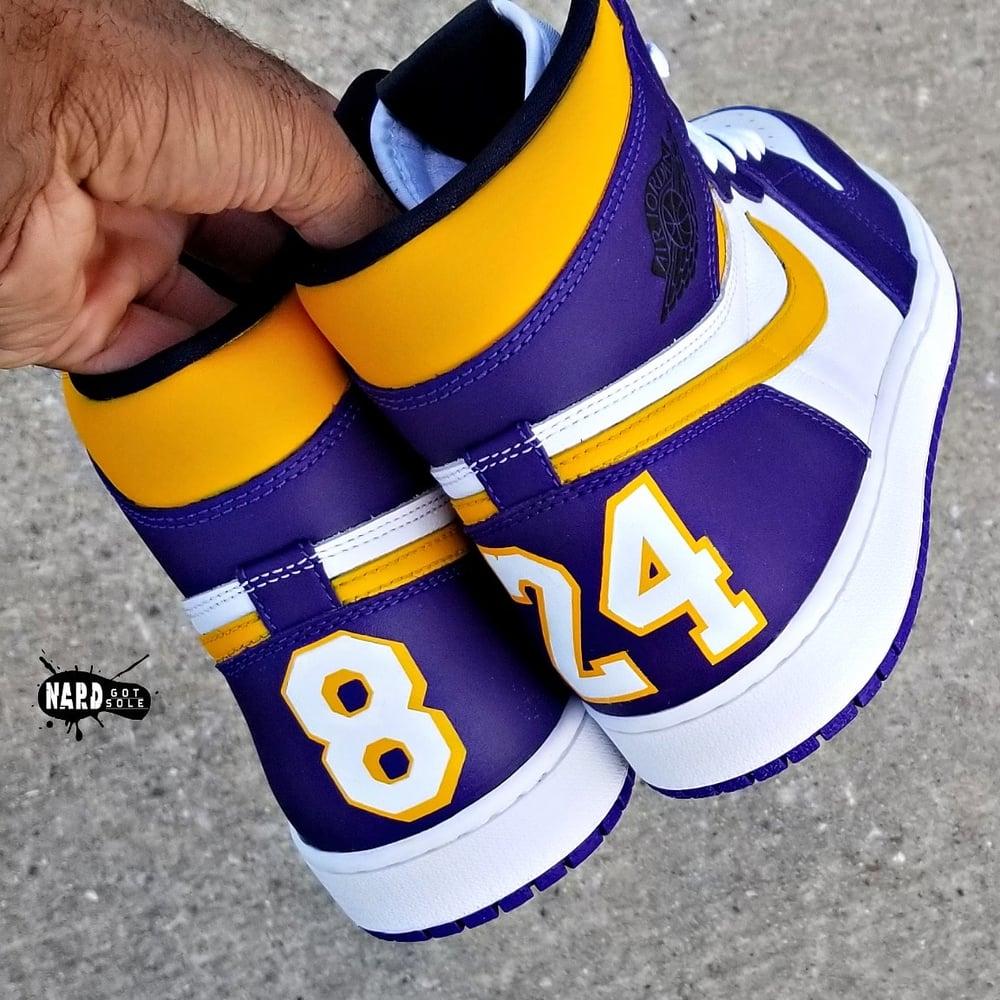 Image of 8 x 24 Jordan 1