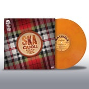 "Image of PRE-ORDER: Mr. Freak Ska ""Ska Casolà"" Vinil de color - Edició limitada 125 unitats"