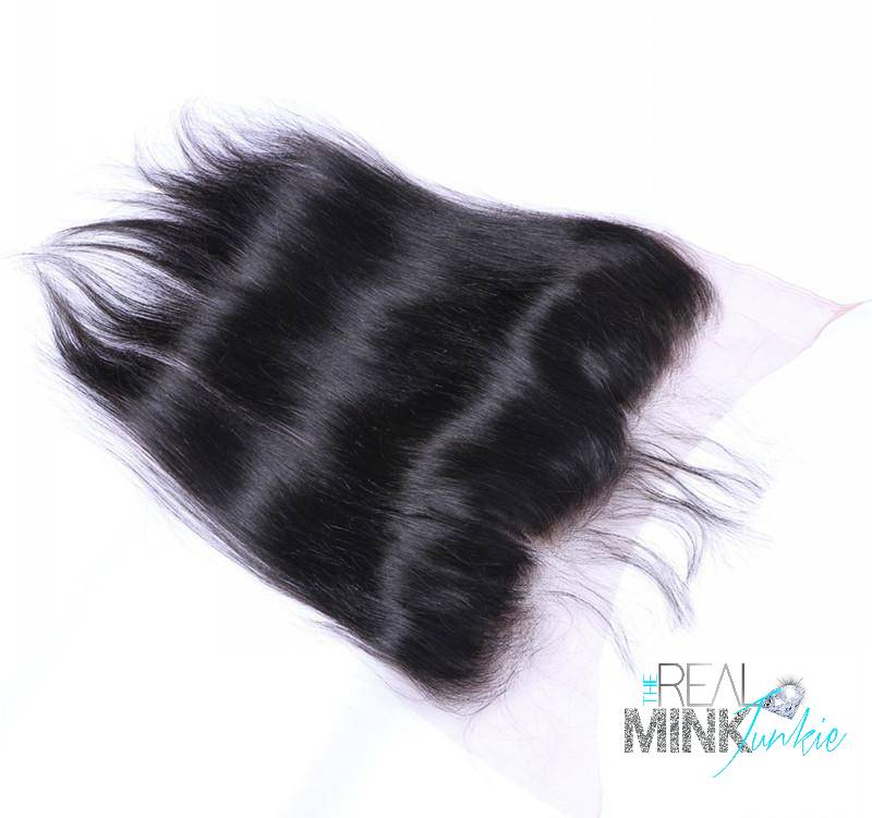 Image of HD LACE FRONTALS