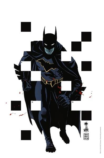 Image of All-Star Batman