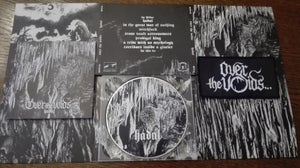 Image of OVER THE VOIDS - 'Hadal' lim. Digipack CD