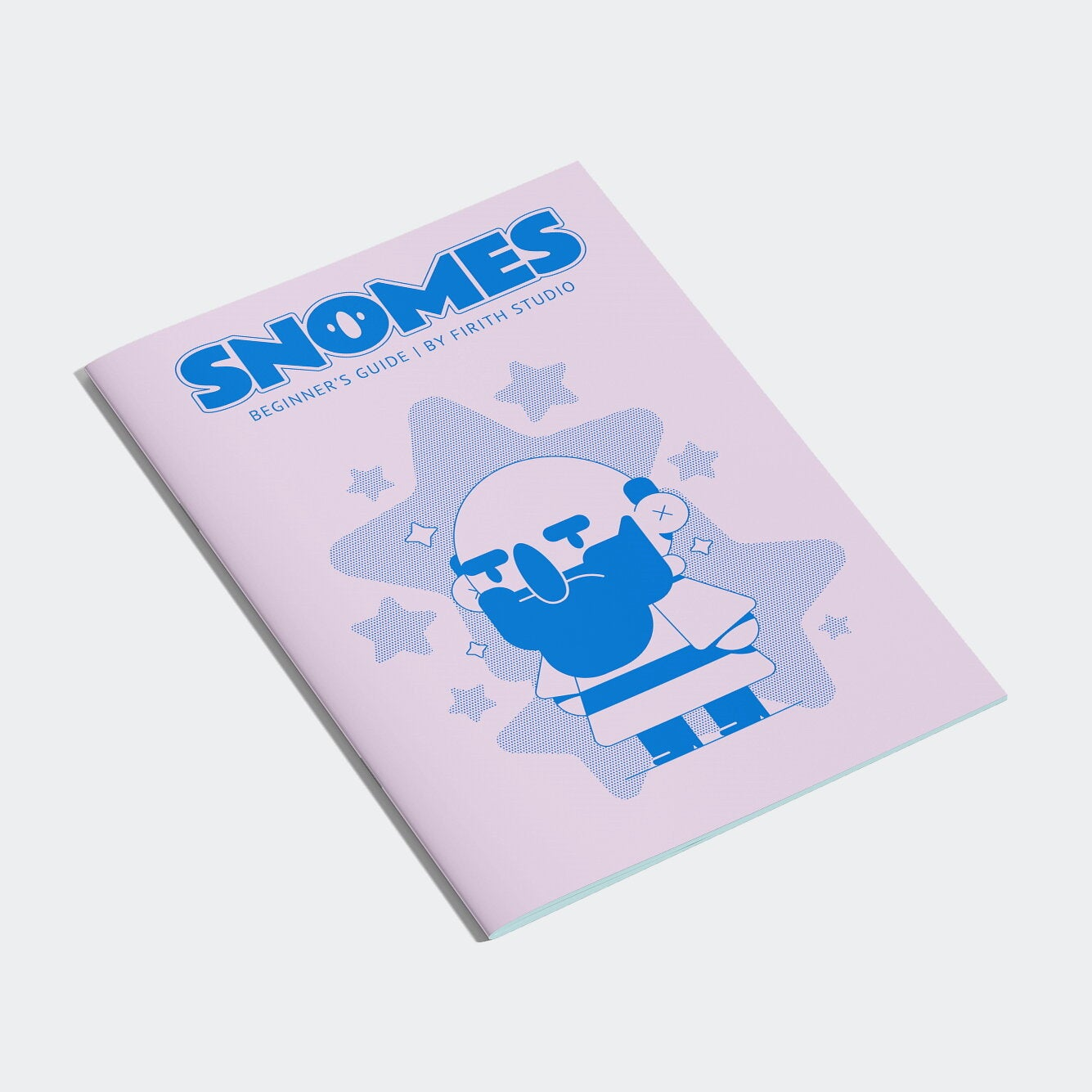 Snomes: RPG Zine Booklet