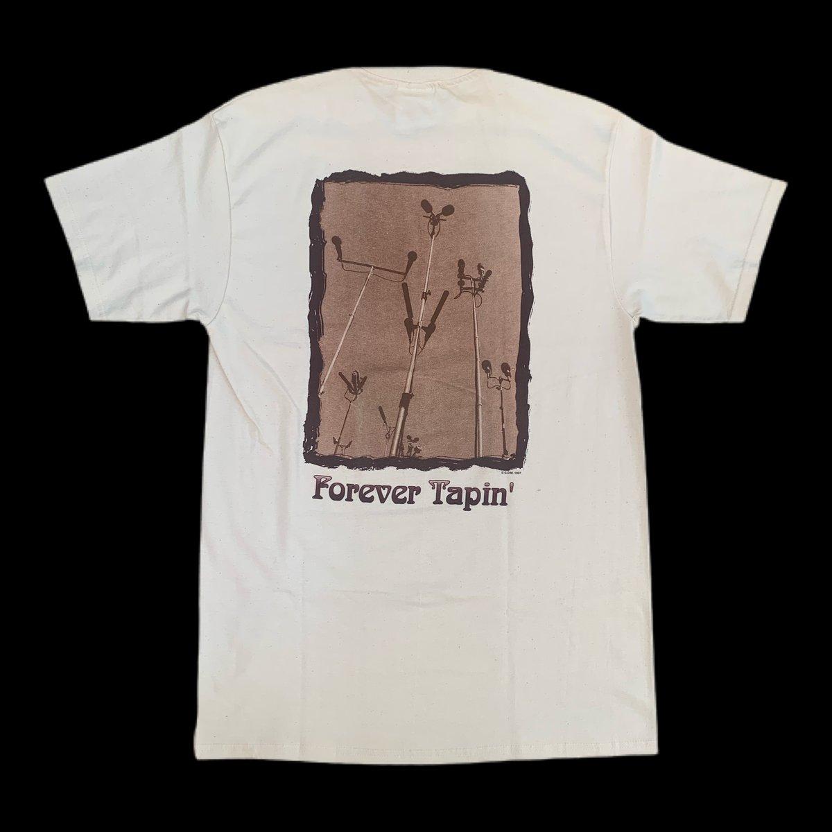 Original Vintage Grateful Dead 1990's Forever Tapin!! Medium