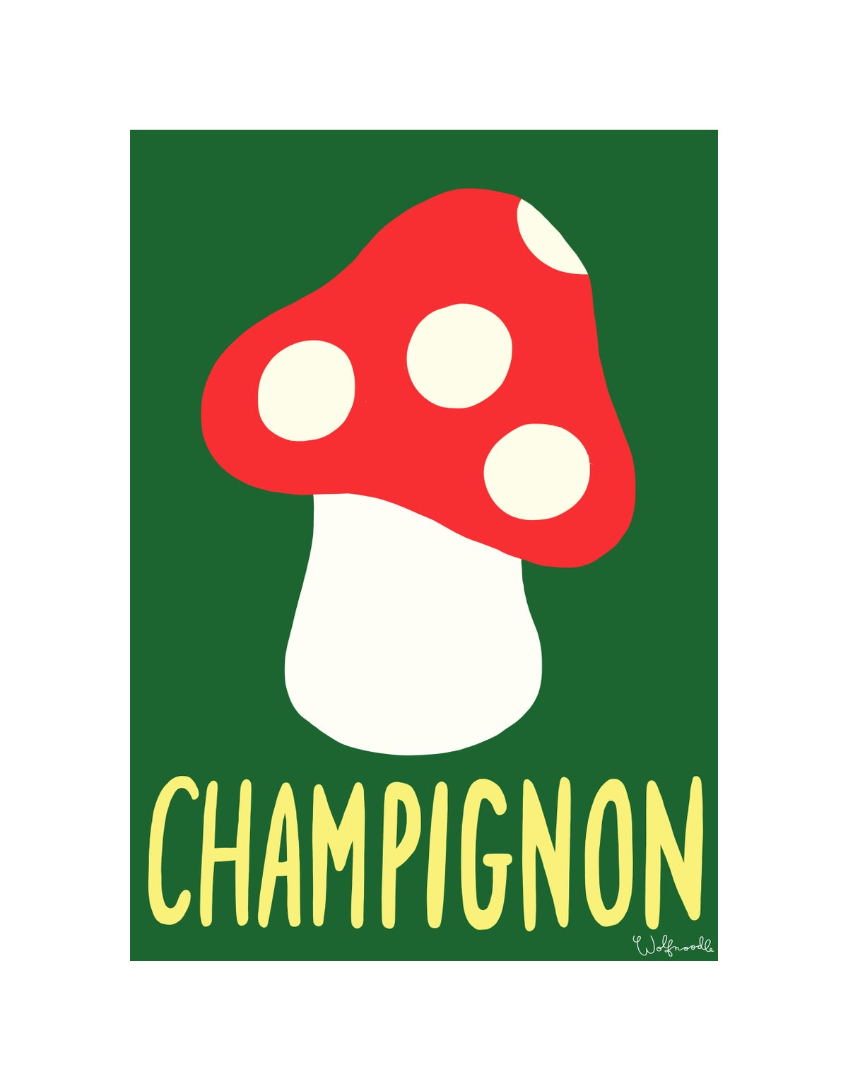 Image of CHAMPIGNON