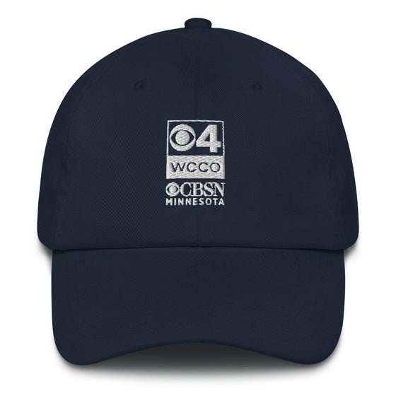 Image of WCCO + CBSN Minnesota Hat