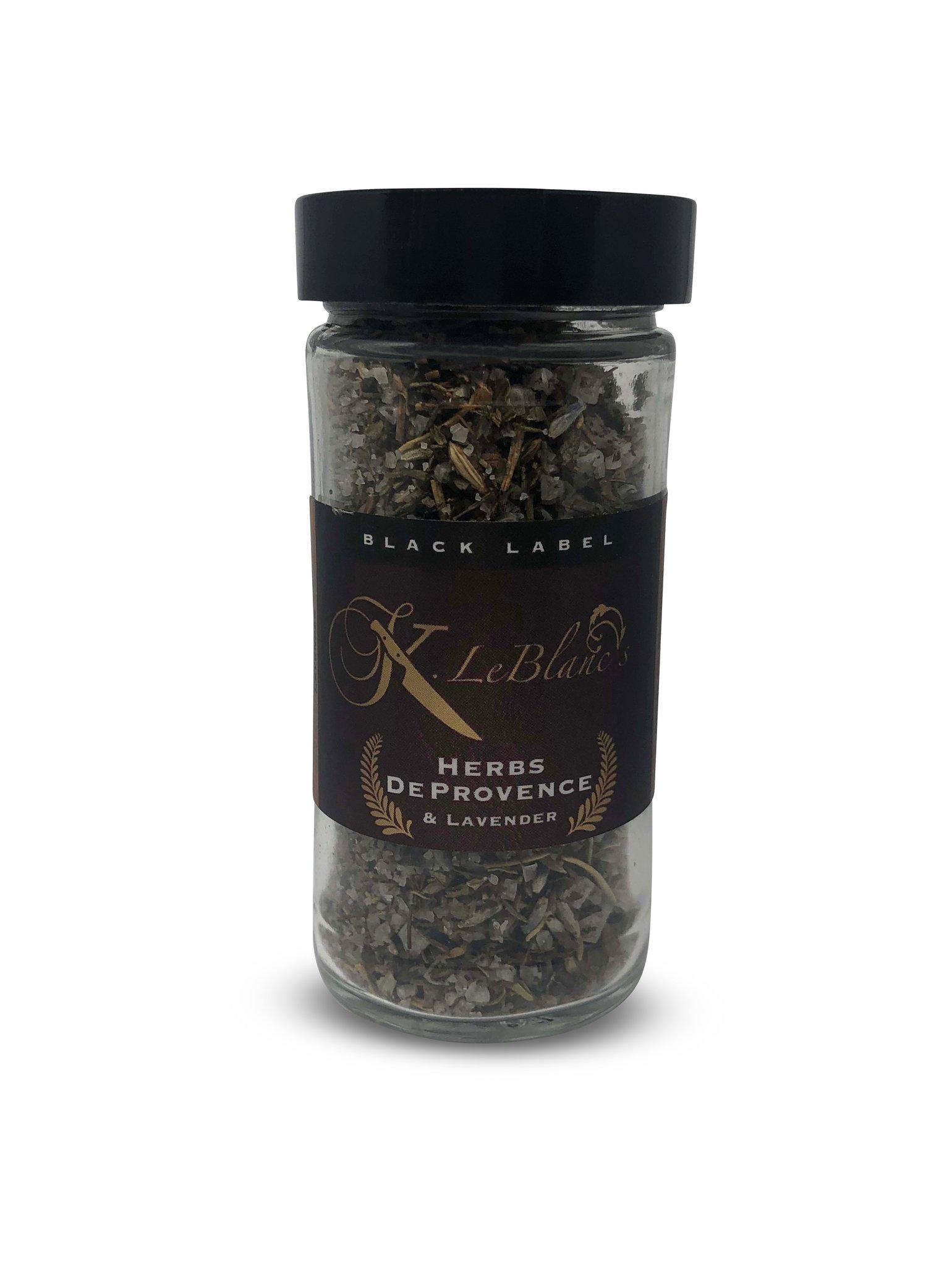 Image of Herbs De Provence & Lavender