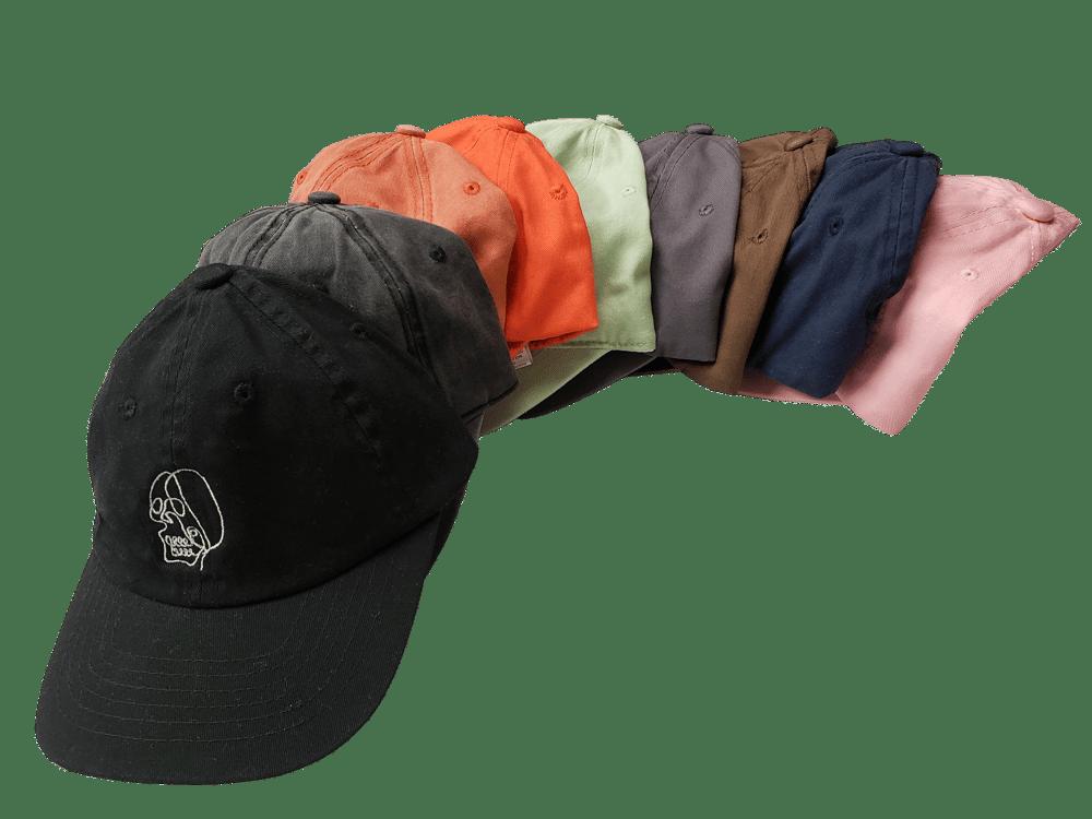 Image of Skele Hat