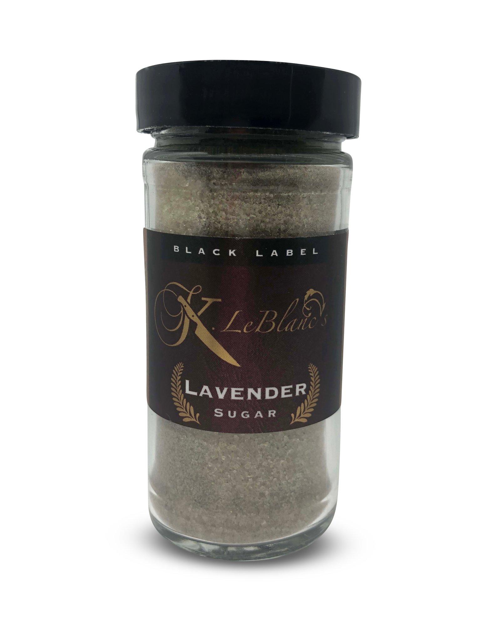 Image of Lavender Sugar
