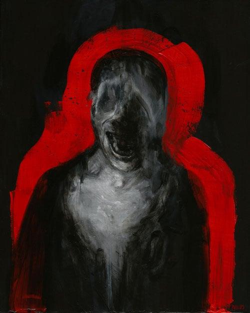 "Image of ""HIBAKUSHA"" - Print"
