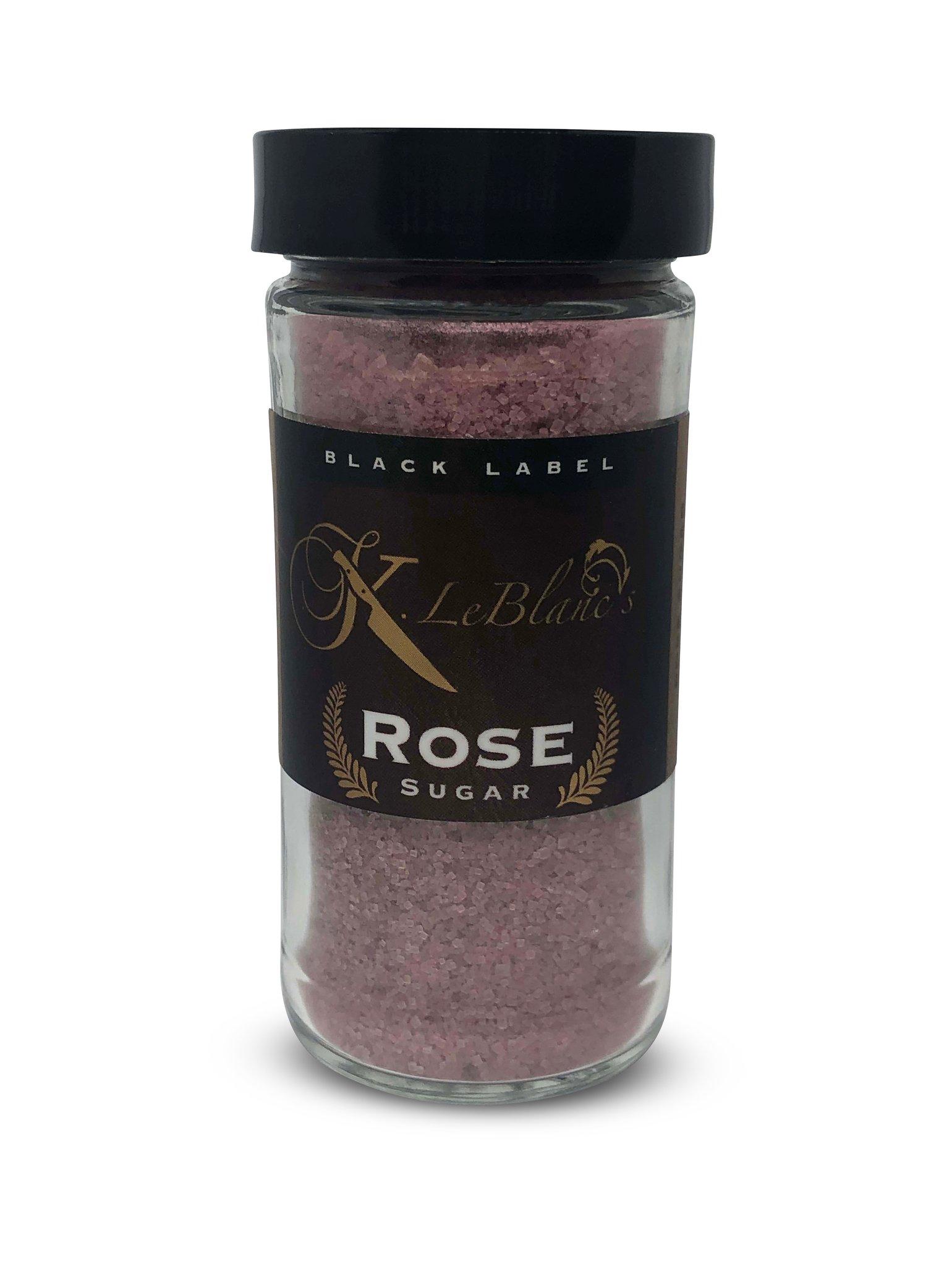 Image of Rose Sugar