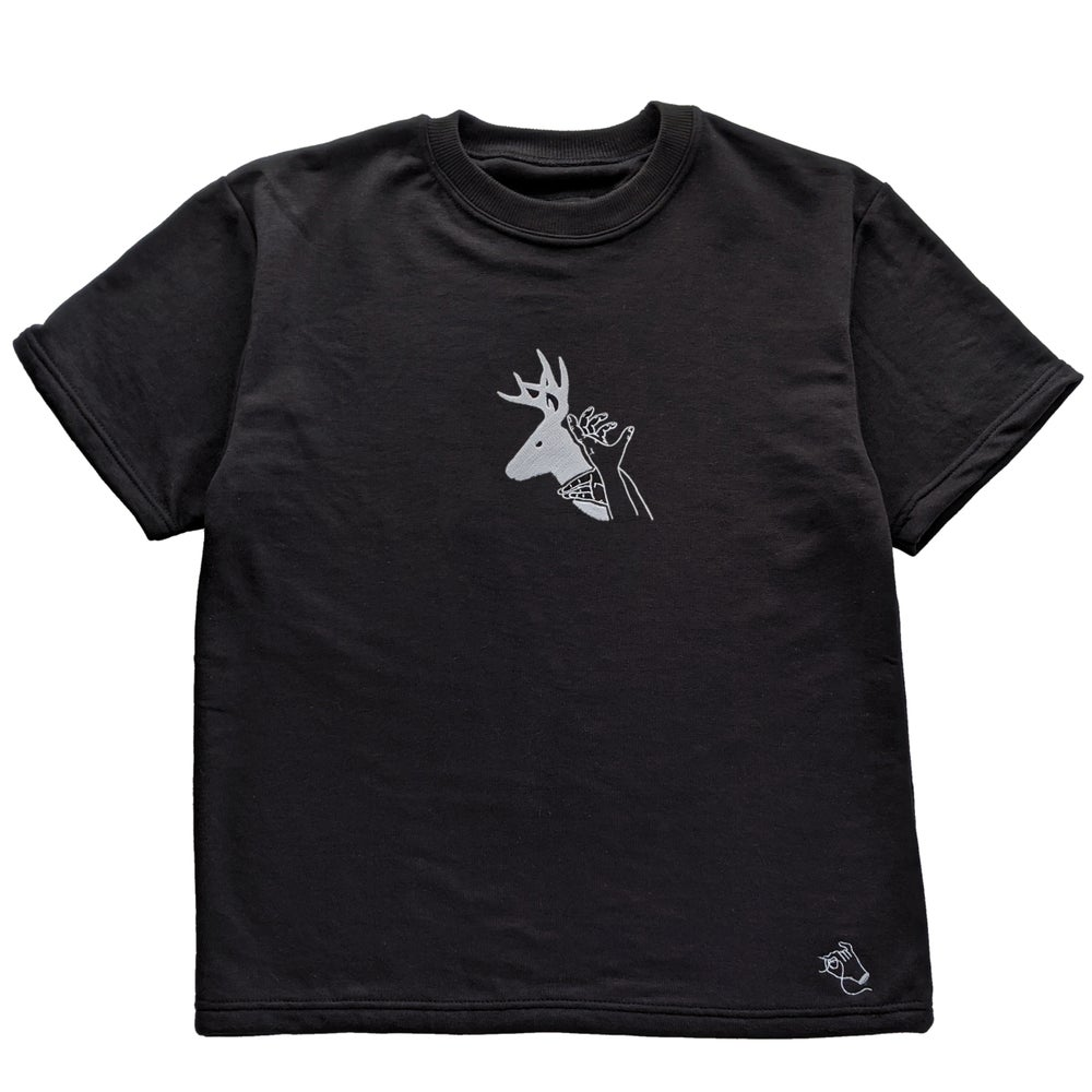 Image of Deer Shadow Puppet Shirt