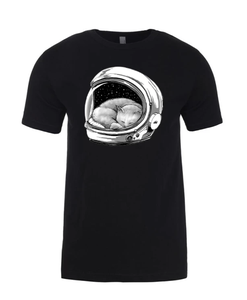 Image of Cuddles Up In Space Shirt