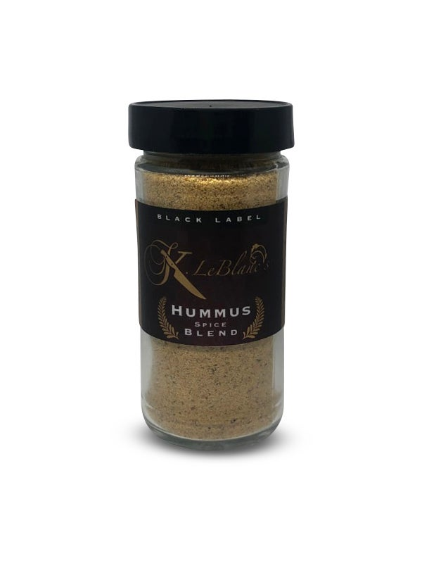 Image of Hummus Spice Blend