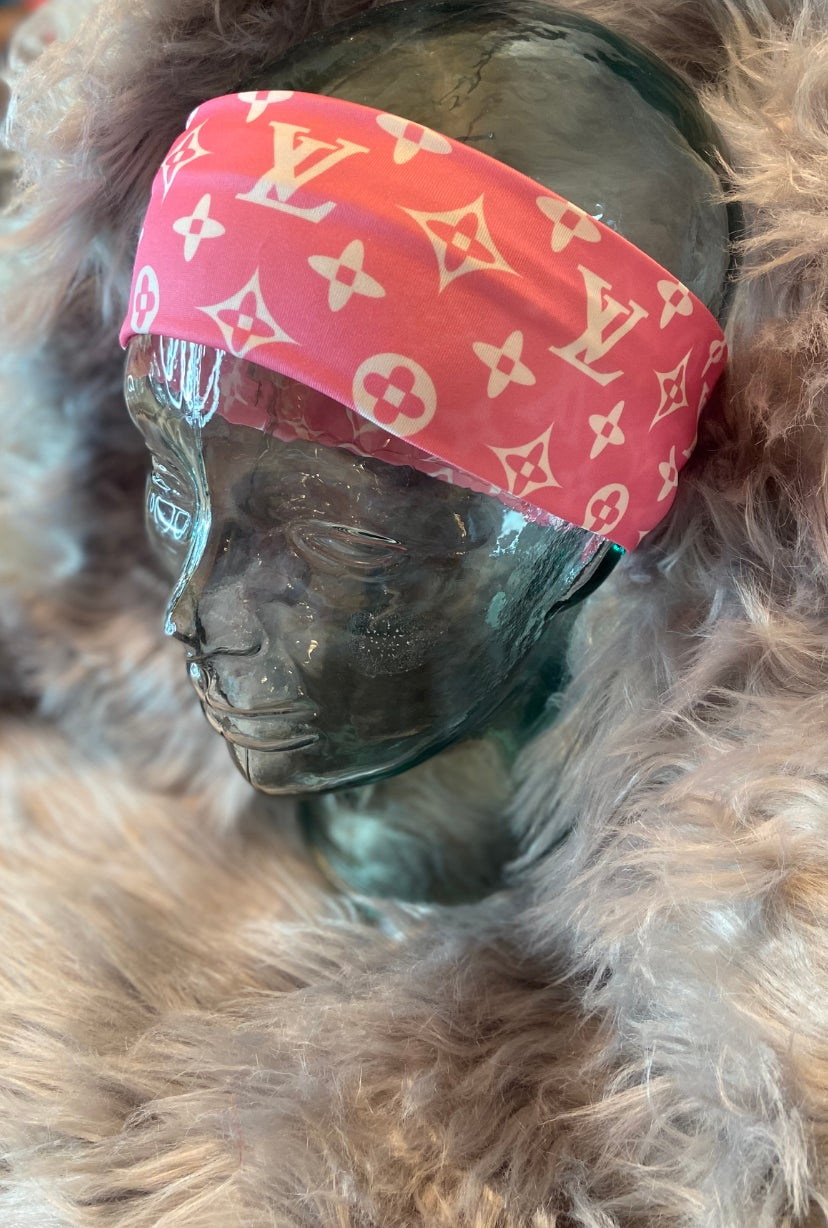 Image of Louis Vuitton Headband