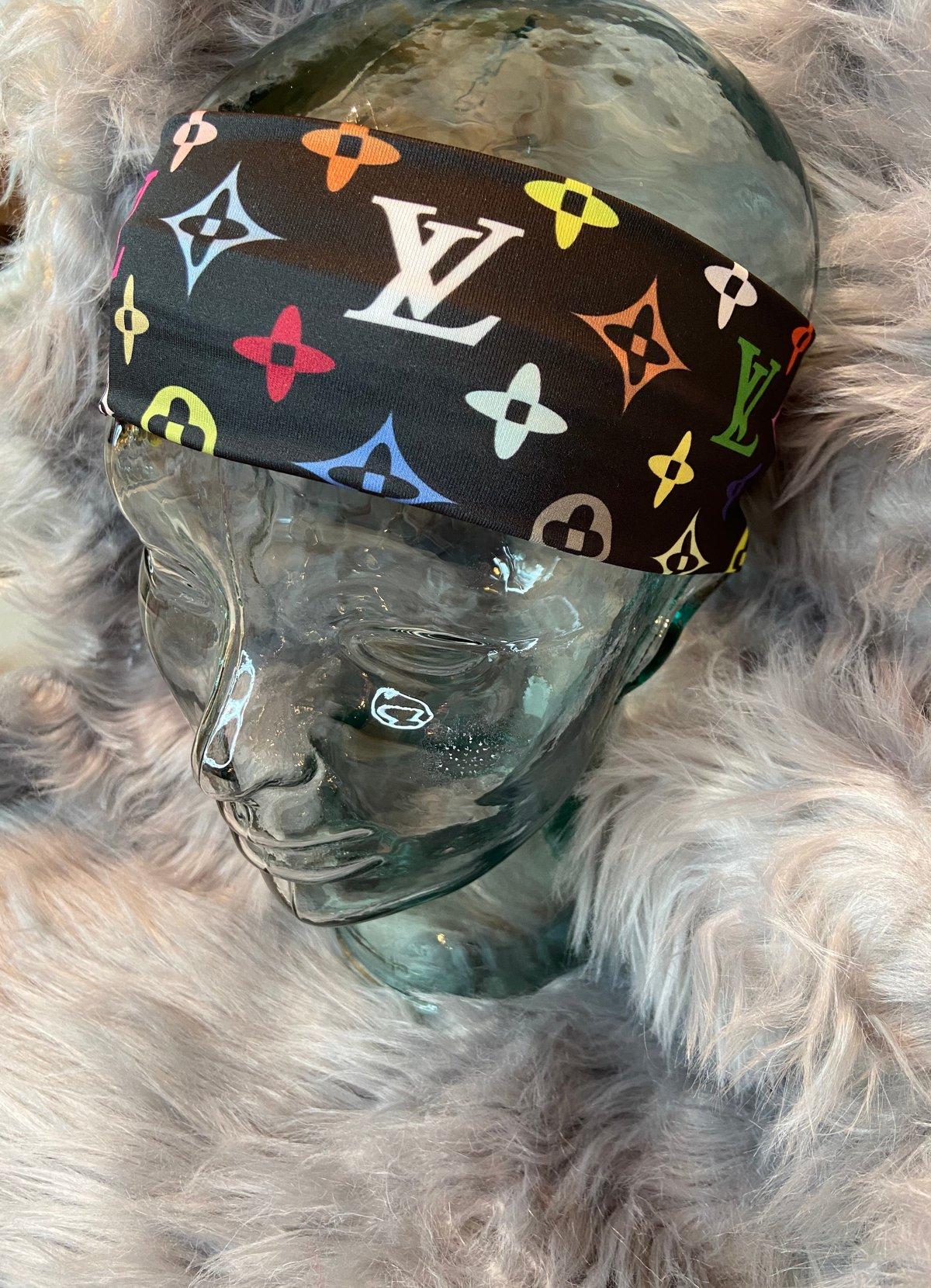 Image of Louis Vuitton Headband