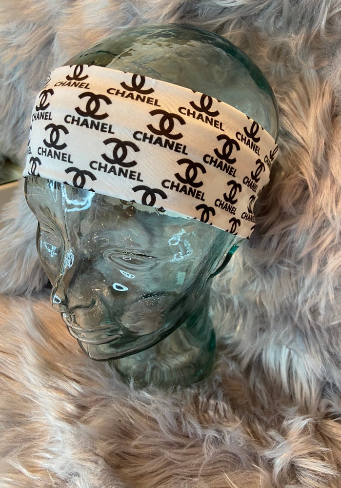 Image of Chanel Headband