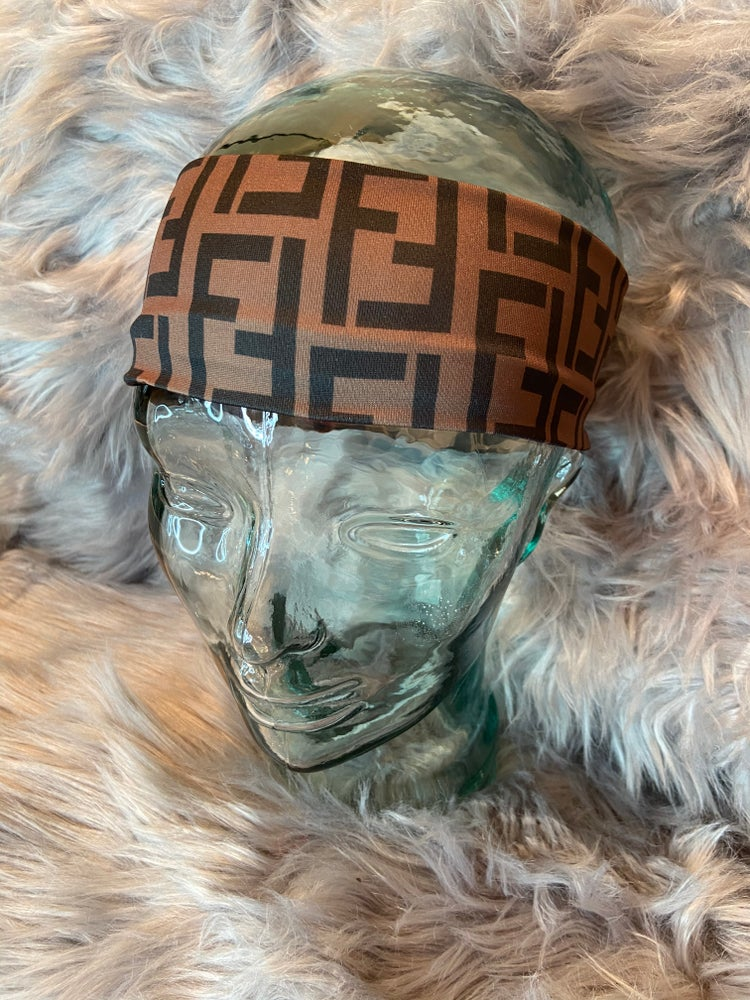 Image of Fendi Headband