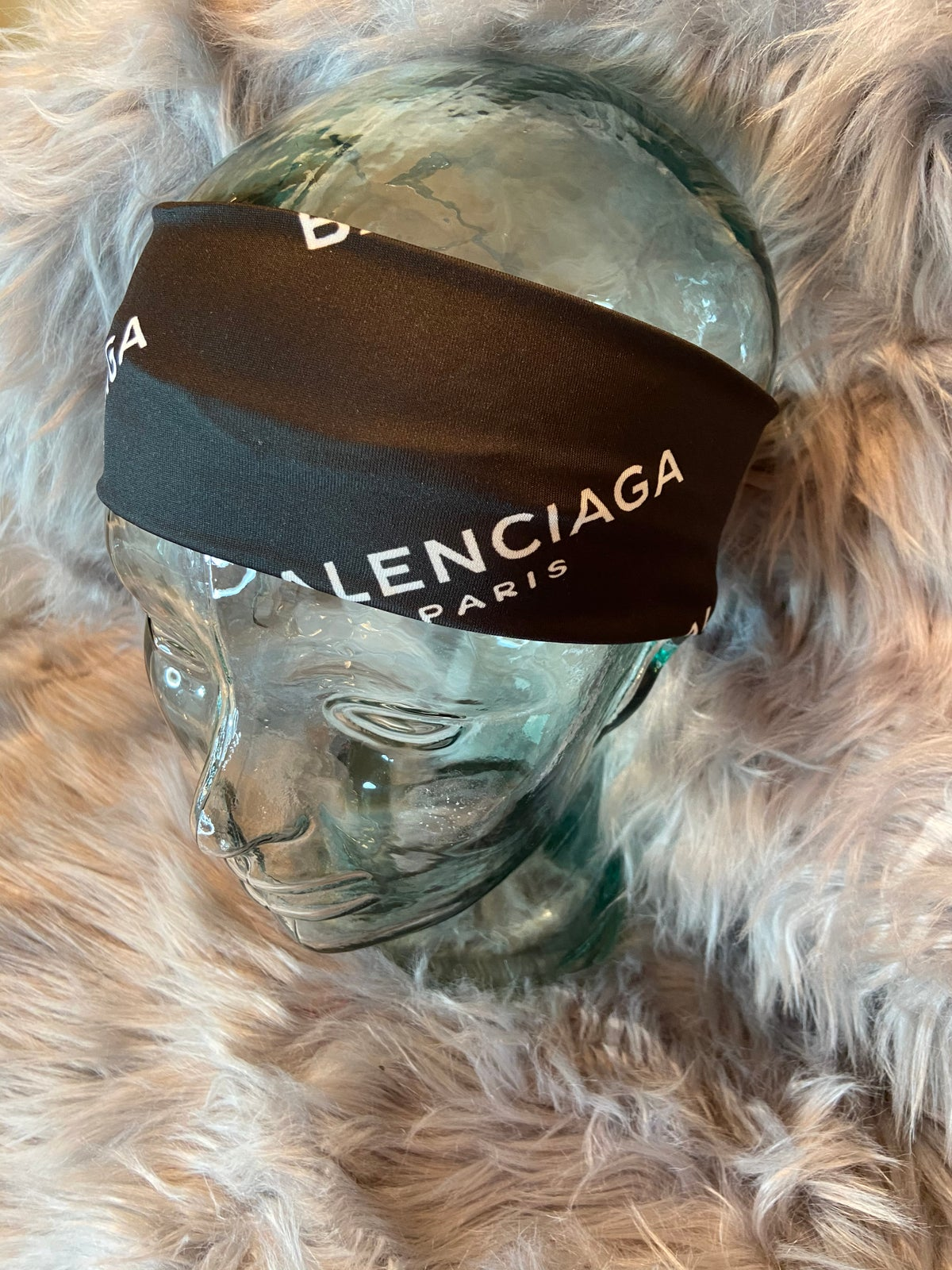 Image of Balenciaga Headband