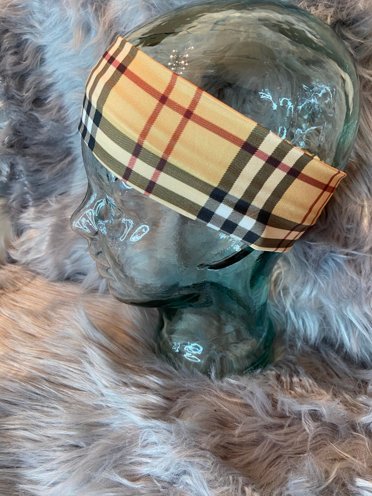 Image of Burberry Headband