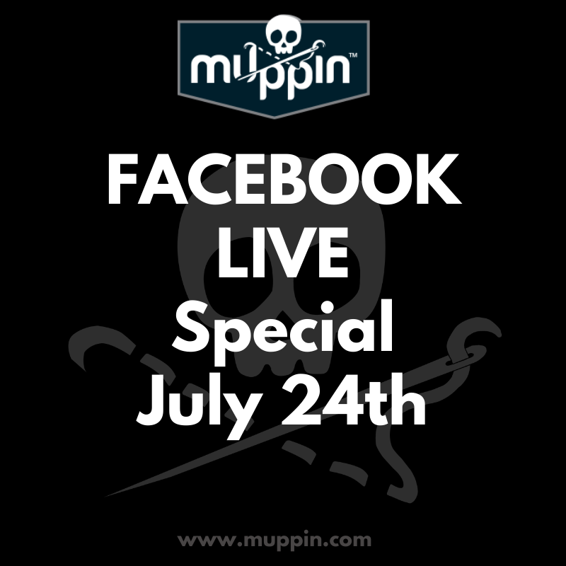 Image of Facebook Live Special - July 24 - Pleats to Meet You and Fabric