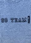 Go Team ! tee
