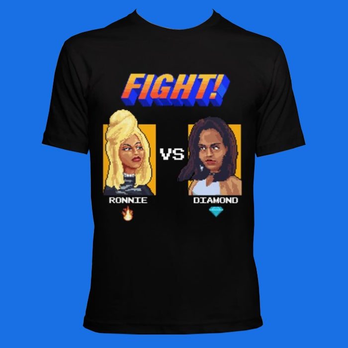 Image of Girl Fight (Tee)