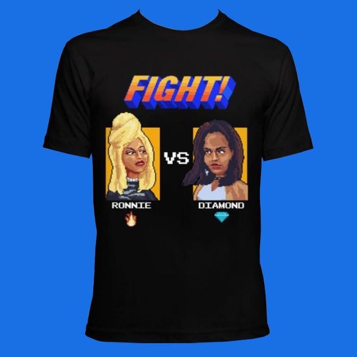Girl Fight (Tee)