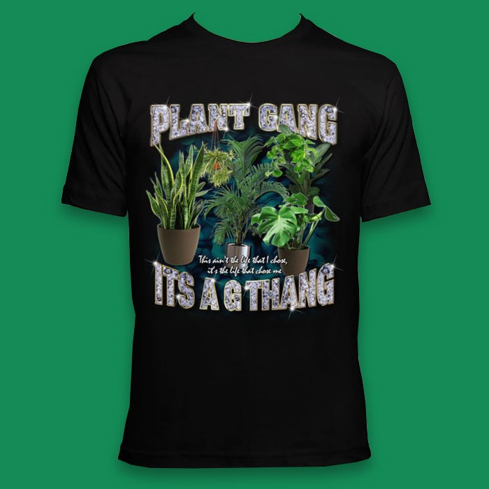 Image of Gang Gang (Tee)