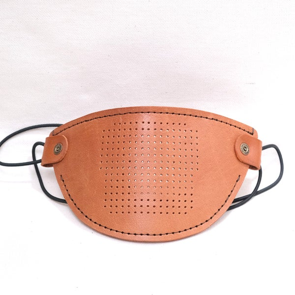 Image of Face Mask - Low Chin