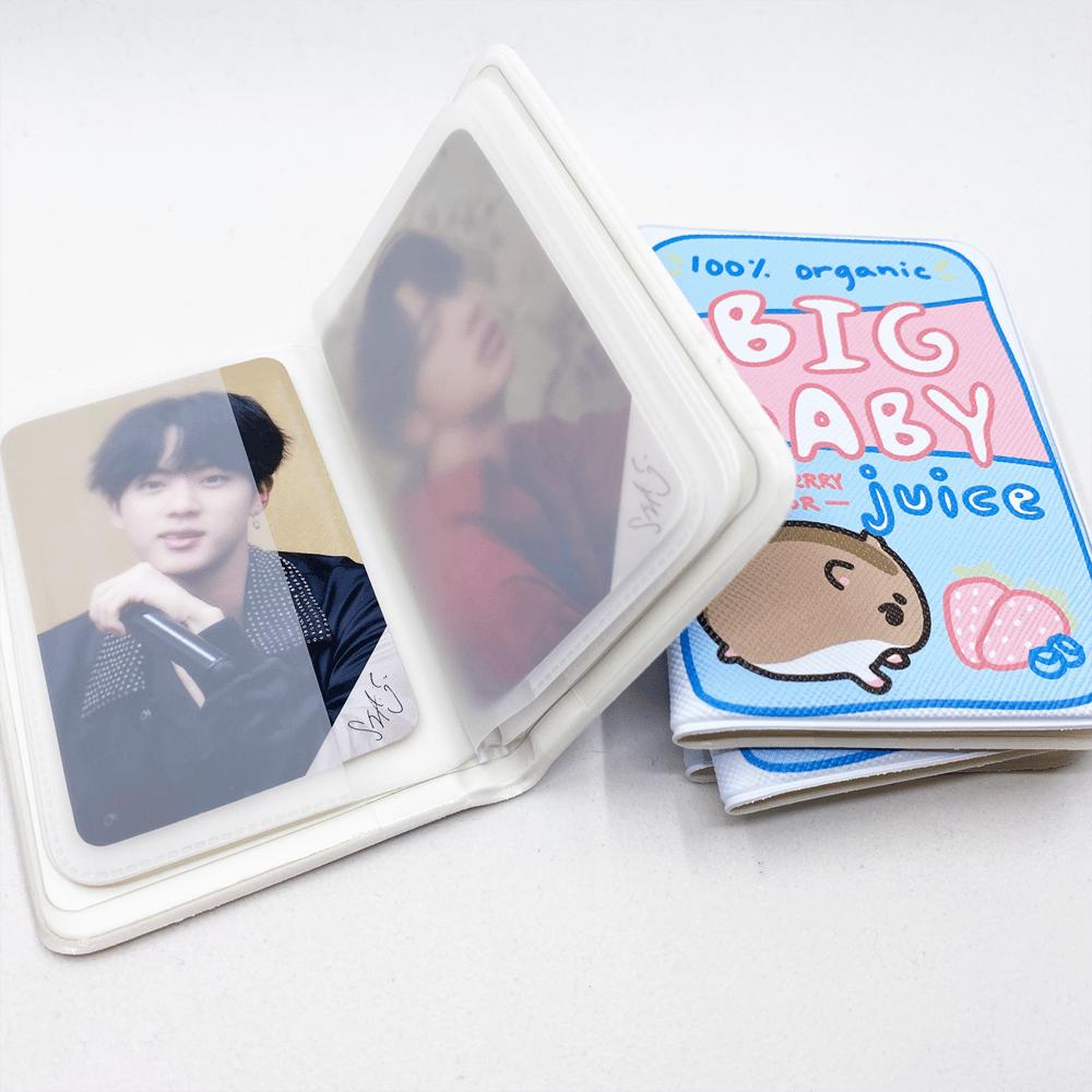 Hamjin Card Wallet