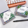 Overgrown MS Paint Memopad (mini)