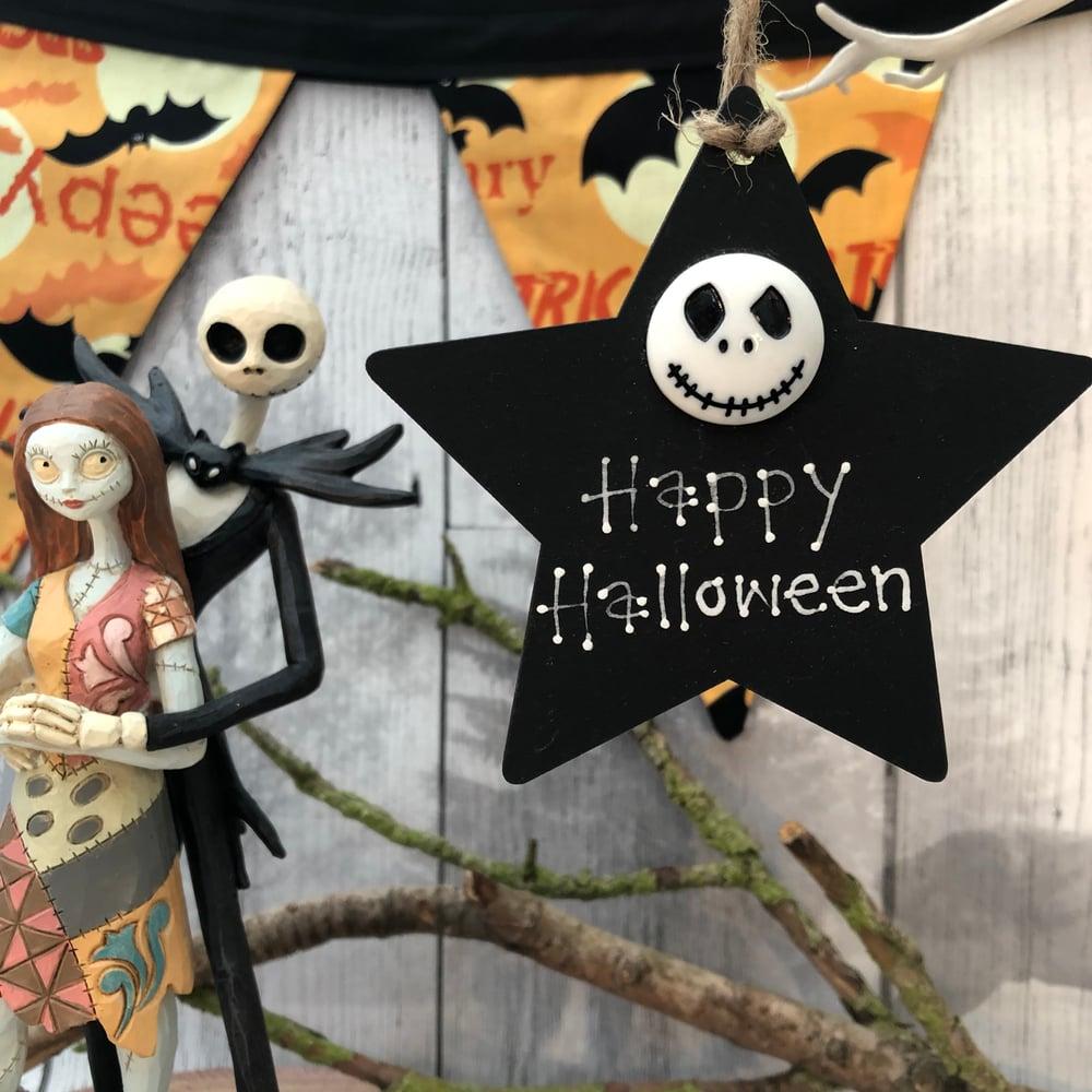 Image of Halloween Jack Star