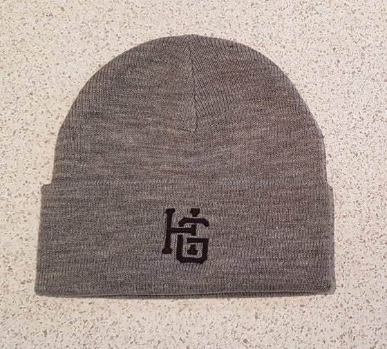 Image of HG Beanie