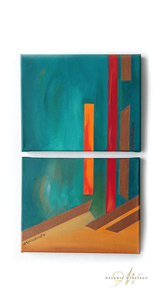 Image of Sedona Pines I and II, Stroke of Sedona II