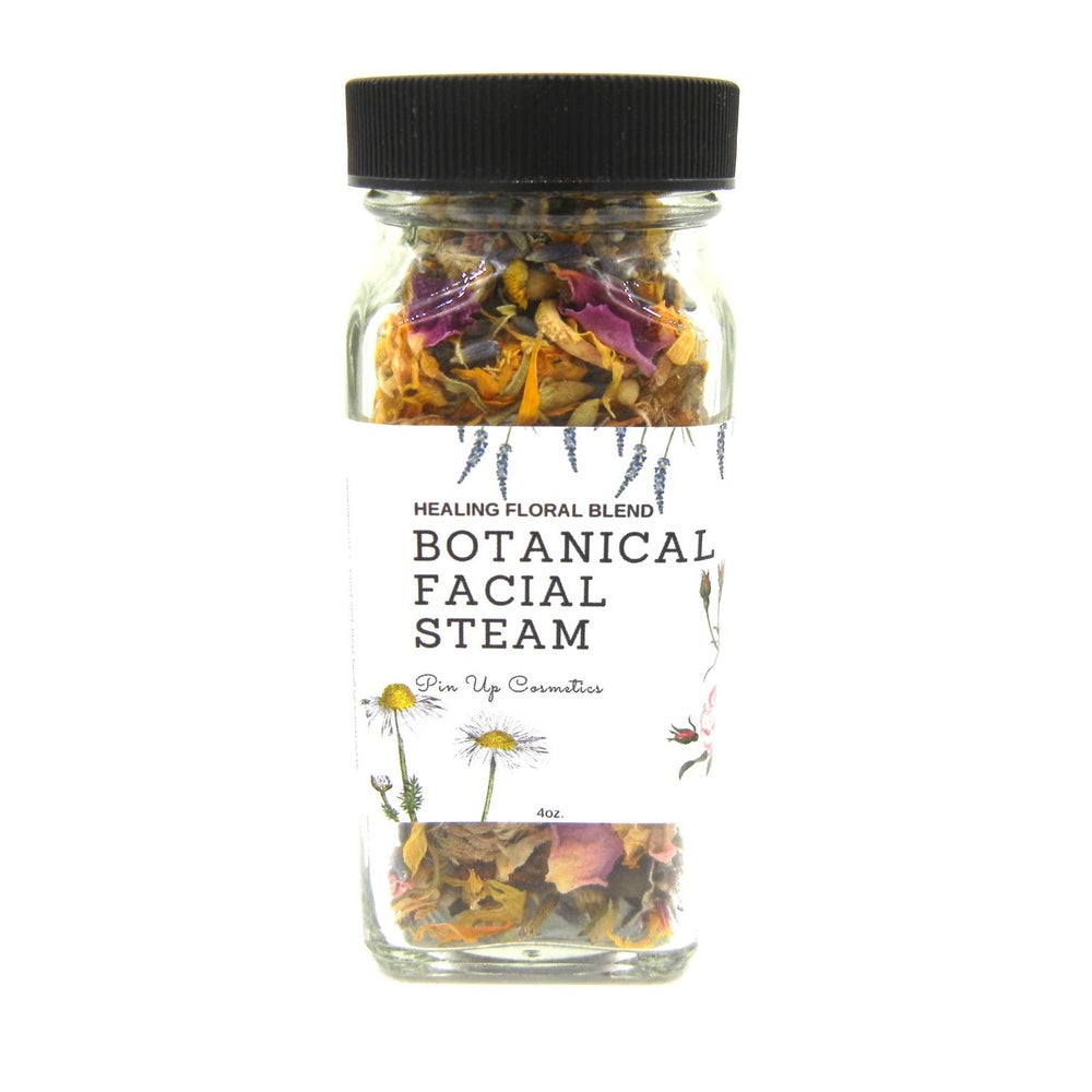 Image of Botanical Facial Steam