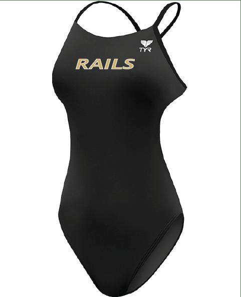 Image of Mandatory Rails Girls Team Bundle