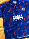 Replica 1991/92 Gola Home Shirt L