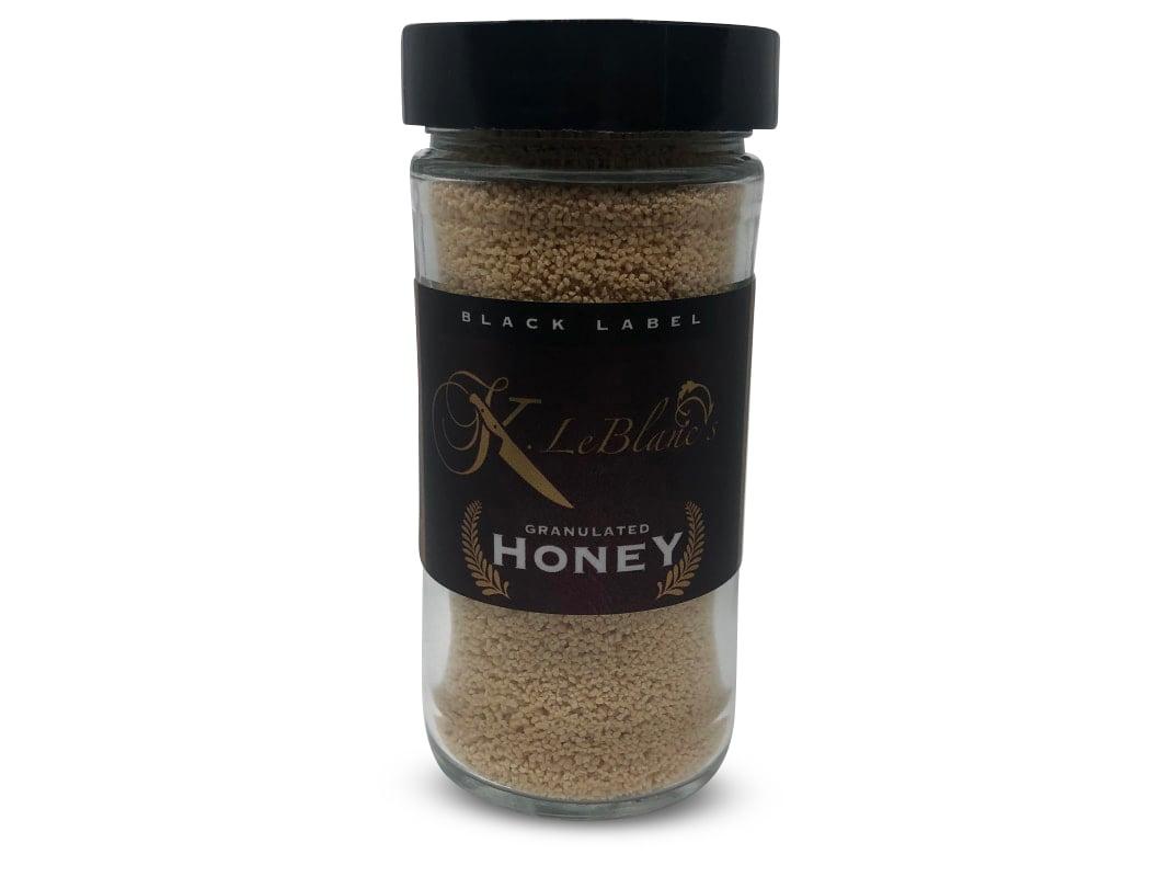 Image of Granulated Honey
