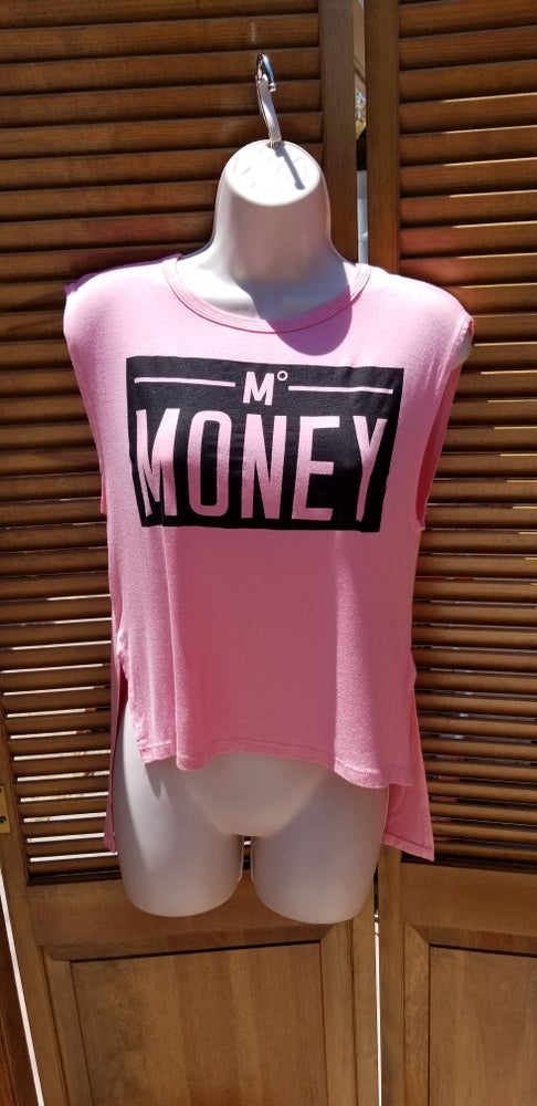 Image of Money Tank Top