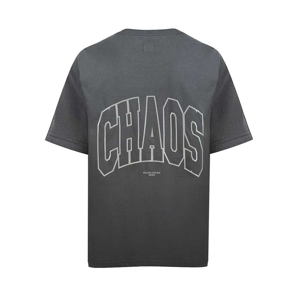 Image of 2020 Staff T-Shirt Slate Grey
