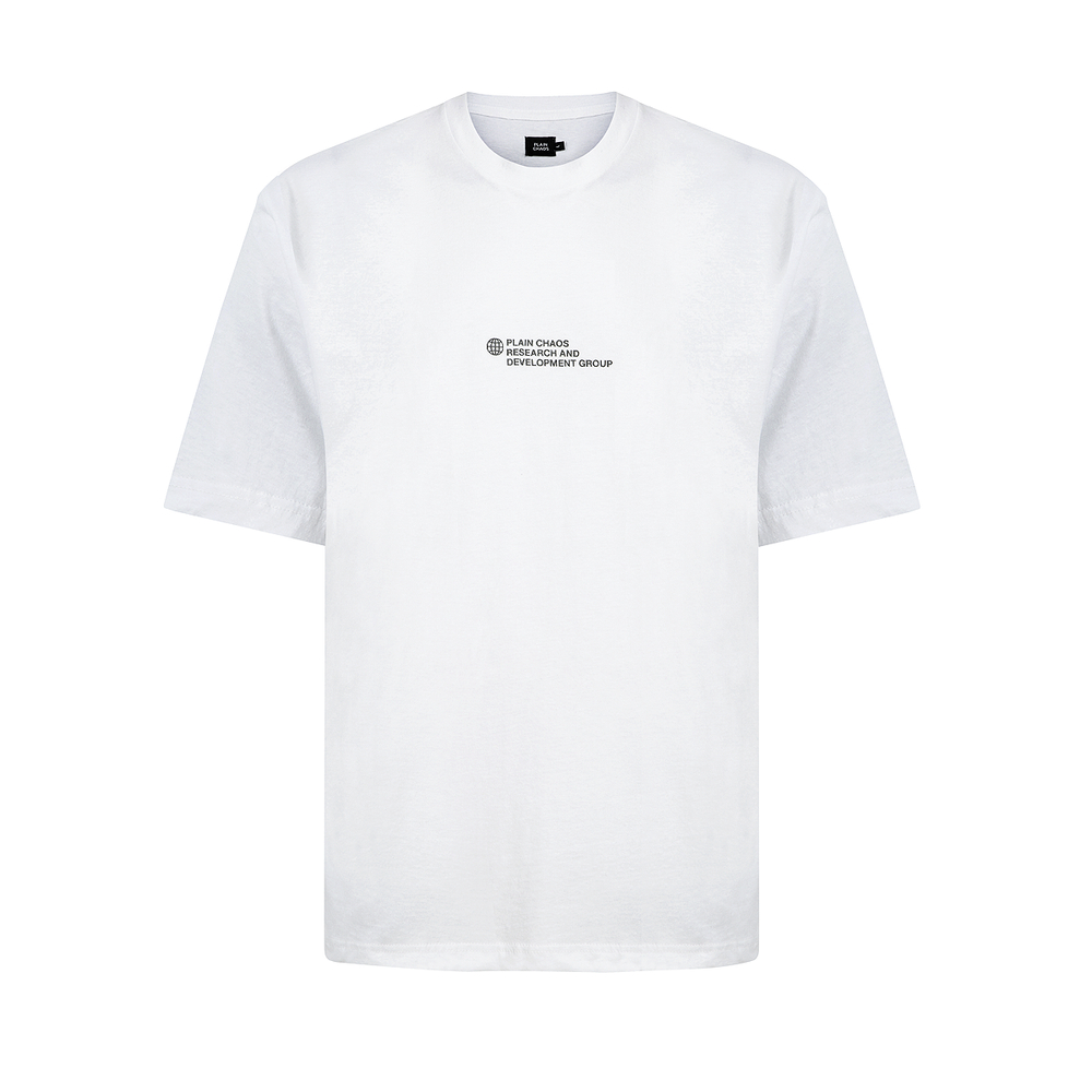 Image of 2020 Staff T-Shirt White