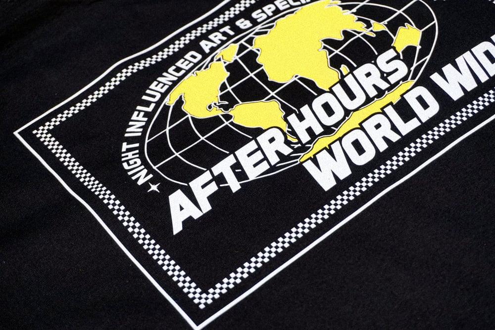 Image of After Hours World Wide - V2