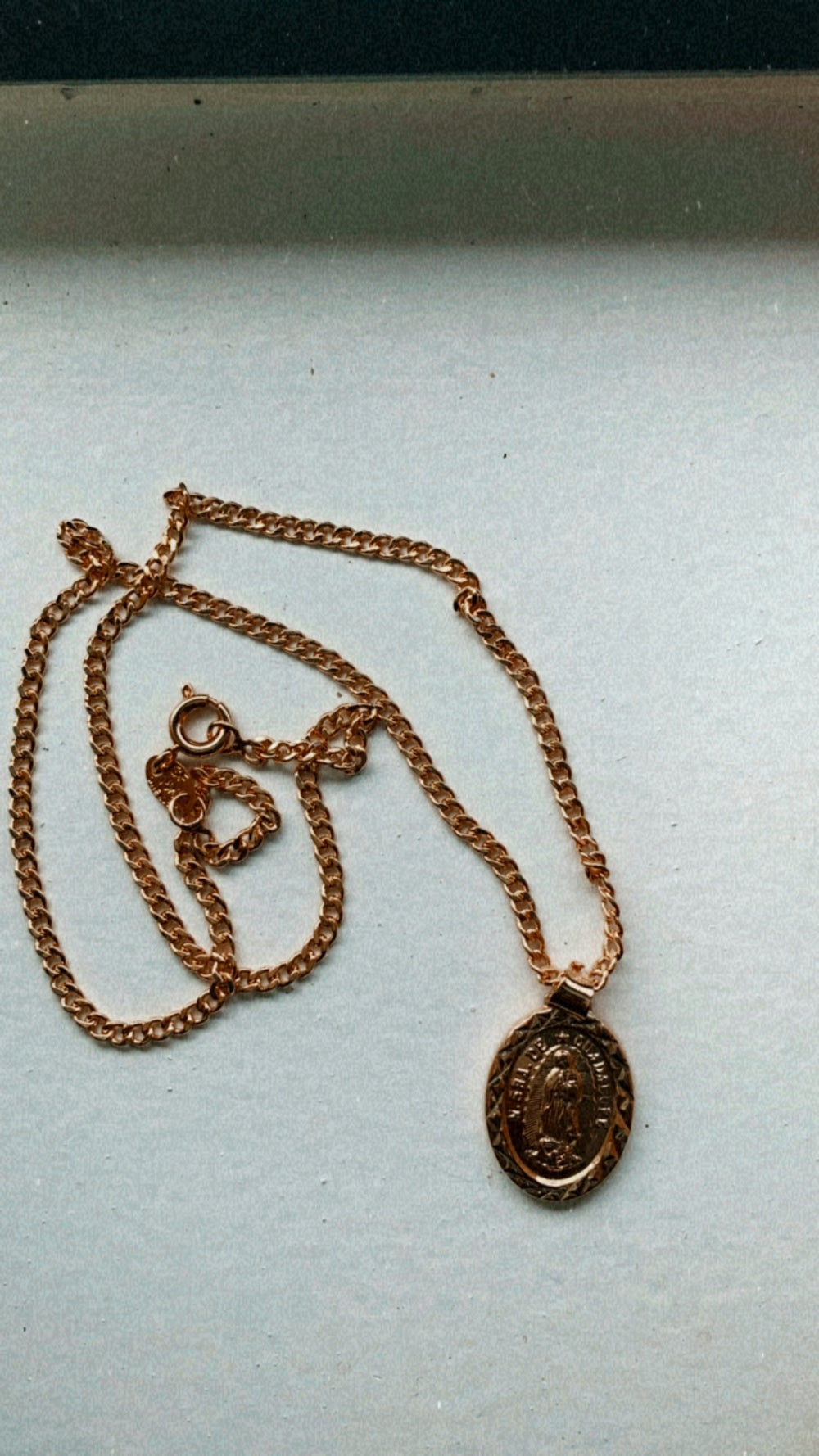 Maria small necklace